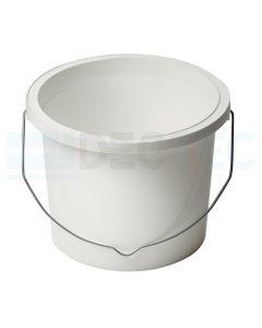 2.5 Litre Plastic Paint Kettle with Handle