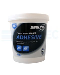 Beeline Overlap & Repair Adhesive 500g