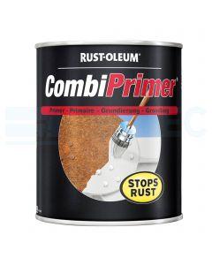 CombiColor Rust Primer Grey 2.5ltr