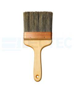 Copper Bound Wall Brush