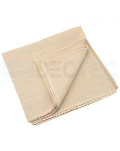 Cotton Twill Dust Sheet 12ft x 9ft
