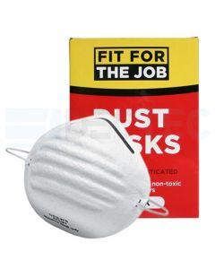 Dust Masks (Box of 50)