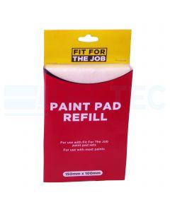 FFTJ Paint Pad Refill