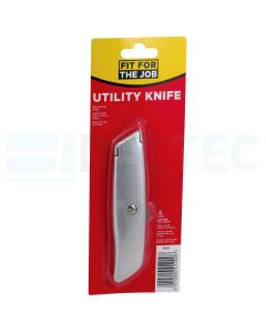 Fit For The Job Utility Knife