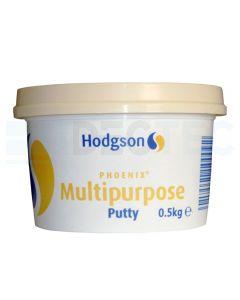 Hodgson All Purpose Putty 1kg