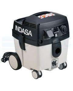 Indasa Mobile Vacuum Unit 30 Litre