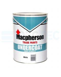 Macpherson Oil Based Undercoat White