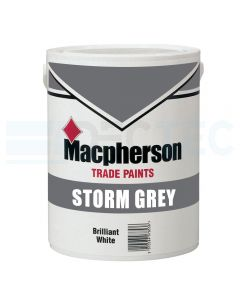 Macpherson Storm Grey Gloss 00A09 | BS4800