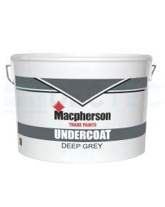 Macpherson Undercoat Deep Grey