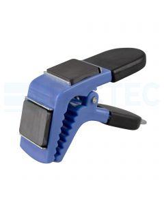 Magnetic Brush Clip