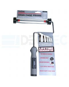 """ProDec Advance Extra Strong Roller Frame 9"""""""