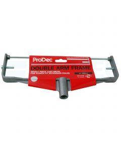 """ProDec Double Arm Frame 12"""""""