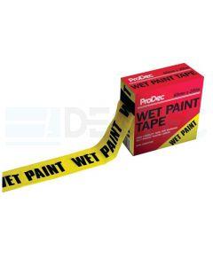 ProDec Wet Paint Tape