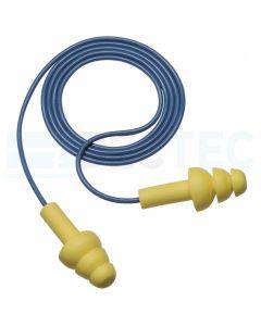 Reusable Ear Plugs Corded Ear plugs