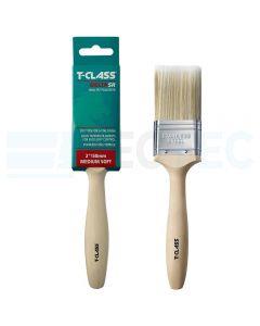 T-Class Delta SR Synthetic Paint Brush